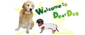 DEAR DOG ブログ