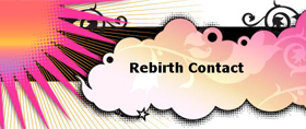 Rebirth Contact ブログ