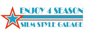 SILM STYLE GARAGE Blog