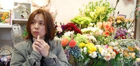 奈良県橿原市 / Floral Design Atelier Papaver