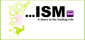 ...ISM 2nd