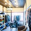 奈良県奈良市 / clothing shop RED